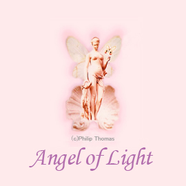 Angel of Lightトップへ
